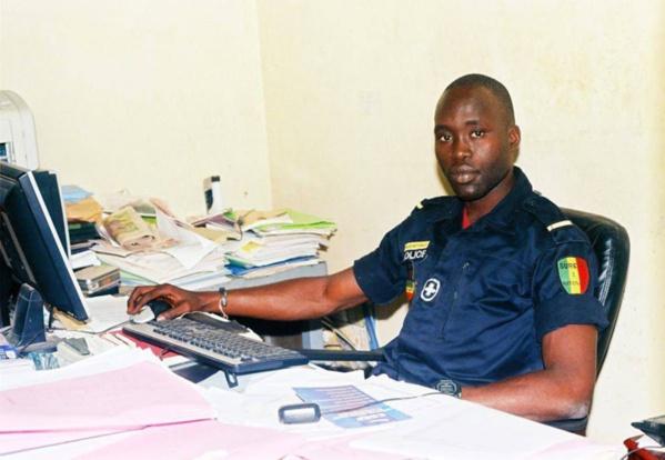 Meurtre de l'étudiant Bassirou Faye : Le Policier Tombon Oualy devant le Doyen des juges