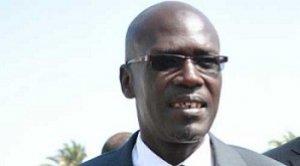 Seydou Gueye: « On ne peut dire que le Sénégal recule démocratiquement parce qu'une manifestation est interdite»