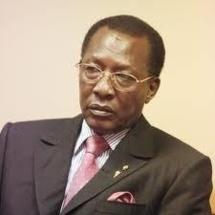 Sa demande de constitution de partie civile rejetée, Idriss Deby demande aux Chambres africaines de lui rembourser tout l'argent qu'il a dépensé