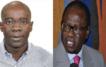 Procès Karim Wade : Face à face explosif entre Pape Diop et Cheikh Tidiane Ndiaye
