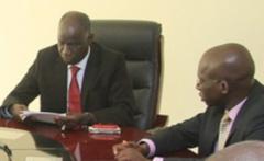 Rencontre avec Appel : Mbagnick Ndiaye fait le procès de la presse en ligne