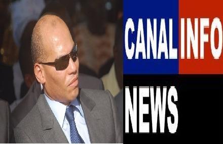 """Mansour Gaye, patron de la Cice : """"Pendant six ans et deux mois, An Média a dépensé plus de 3,390 milliards FCfa"""""""