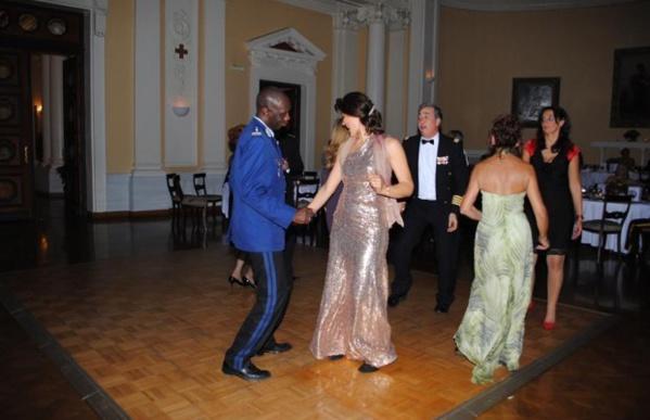 Après ses deux mois d'arrêt de rigueur : Le Colonel Abdoulaye Aziz Ndaw se rend ce mardi en Italie