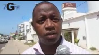 Vidéo - Déclaration de politique générale du Premier ministre: Les Sénégalais se prononcent