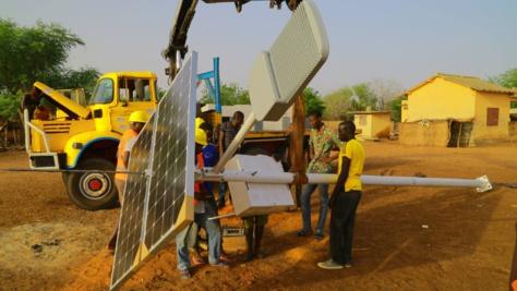 Exclusif - Projet d'électrification rurale : 4 milliards de financement indien perdus à cause de l'affairisme d'Etat