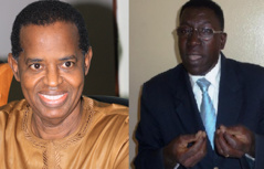 Manifestation de l'opposition du 21 novembre: Pr Malick Ndiaye se joint à Sidy Lamine Niass