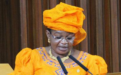 """Aïda Mbodj descend le désormais ex-Procureur de la CREI: """"Alioune Ndao est un comploteur hors pair"""""""