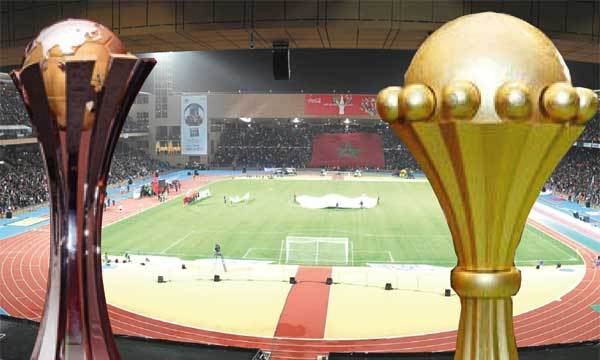 Urgent: La CAF annonce que la CAN 2015 n'aura plus lieu au Maroc