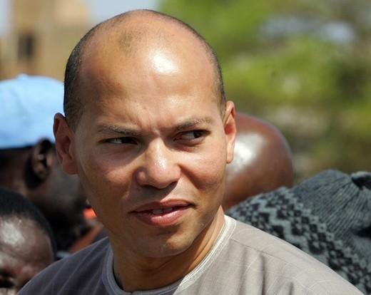 Procès Karim: le limogeage du Procureur Alioune Ndao fait  reporter l'audience jusqu'au 1er décembre