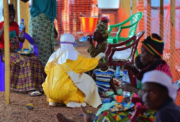 Un autre cas d'Ebola au Mali