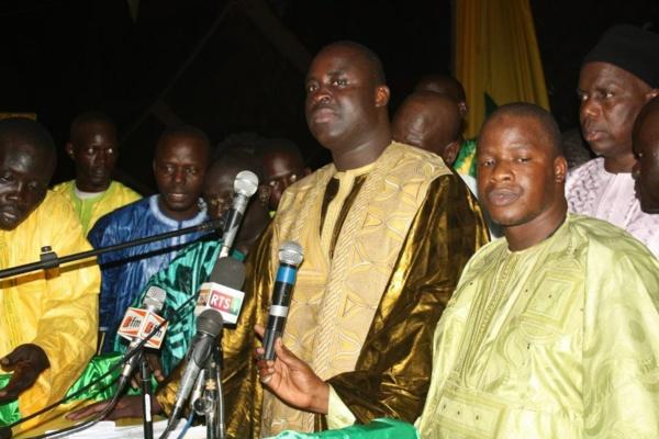 """Serigne Djily Fatah Mbacké appelle Macky Sall à """"autoriser"""" le meeting de l'opposition"""