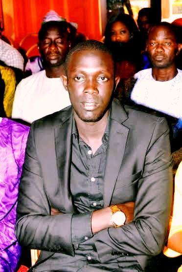 Malick Guissé chargé des relations extérieures de L'APD Gem Sa Bopp du Président  de Thierno Lo : « Il existe une nette différence entre alliance et fusion !»