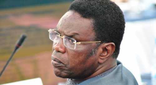 """Vidéo-Mbaye Jacques Diop à ses détracteurs: """" ce n'est pas parce que j'apporte mon soutien à Macky Sall que je suis un ingrat..."""""""