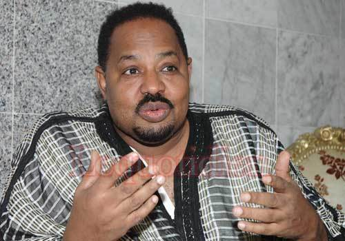 Les confidences de Diouf à Ahmed Khalifa Niasse