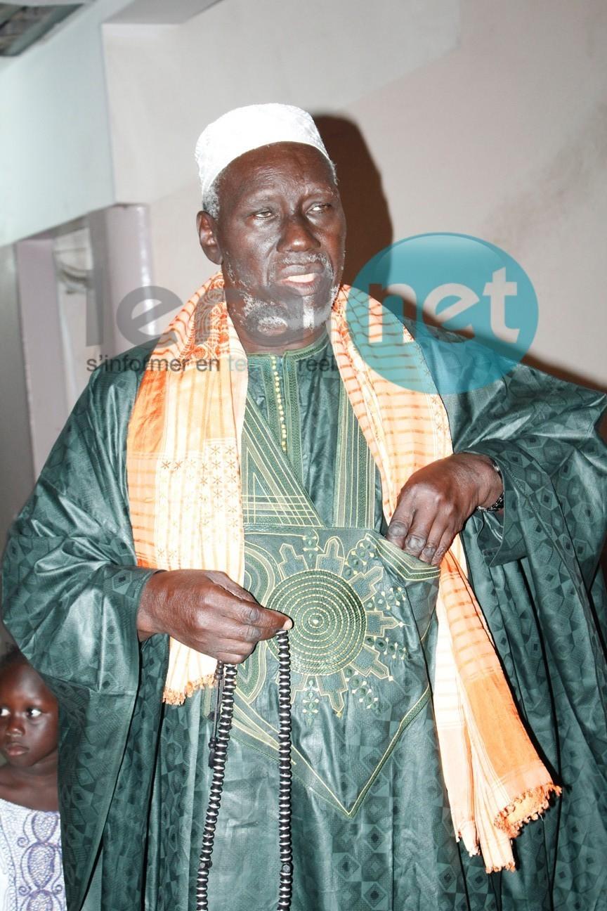 Balla Gaye-Eumeu Sène, un combat à risque pour les dux lutteurs, selon Mbaye Guèye