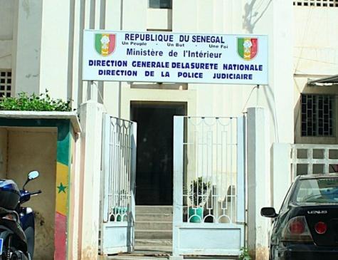 Soupçonné de préparer des attentats terroristes à Dakar, El Hadji Malick Mbengue arrêté !
