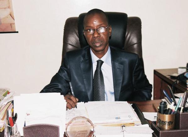 Vidéo - Le discours émouvant de Mamadou Oumar Bocoum rendant hommage à son fidèle compagnon Abdoulaye Diouf