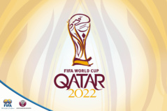 Le Mondial 2022 est maintenu au Qatar
