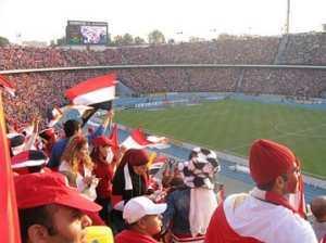 L' Egypte prête à assurer la sécurité durant son match contre le Sénégal - Officiel