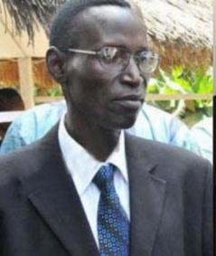 """Aboubacry Mbodj, SG de la Raddho, à propos du procureur Alioune Ndao : """"Il y a eu beaucoup de dérives dans ses interventions"""""""