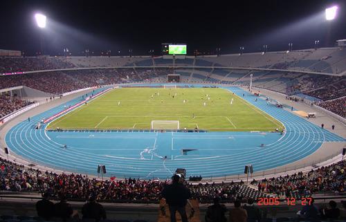 Egypte : Des officiels sénégalais sommés de quitter le stade