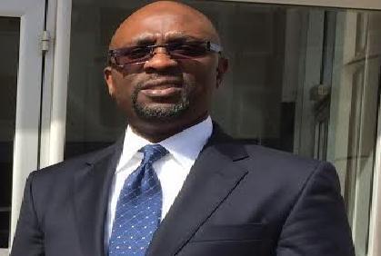 Voici le profil du nouveau Dg des Impôts et Domaines Cheikh Ba !