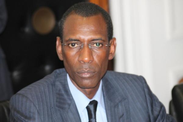 «Il n'y a pas de raison de fermer nos frontières avec le Mali», selon Abdoulaye Daouda Diallo