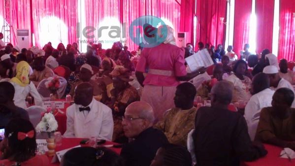 Vidéos+Photos: La cérémonie de remise des décorations de 47 agents du ministère nomines de 2006 à 2013