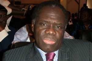 Burkina Faso: le diplomate Michel Kafando nommé président de la transition