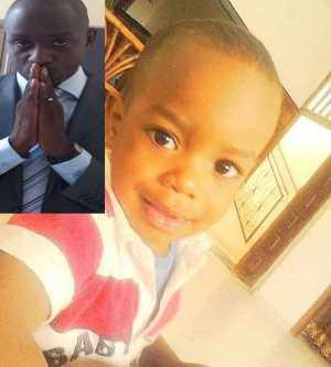 40e jour du décès du fils de Thierno Bocoum