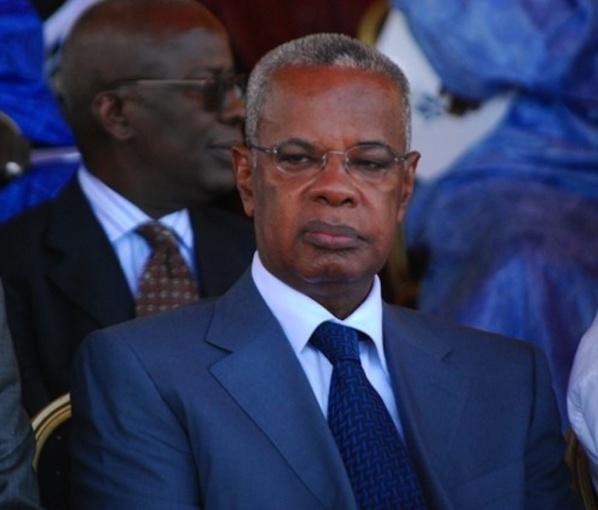 Présidentielle de 2000 : Abdou Diouf évoque le cas Djibo Kâ