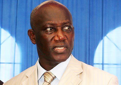 Procès Karim Wade: «Macky Sall a été induit en erreur», selon Serigne Mbacké Ndiaye