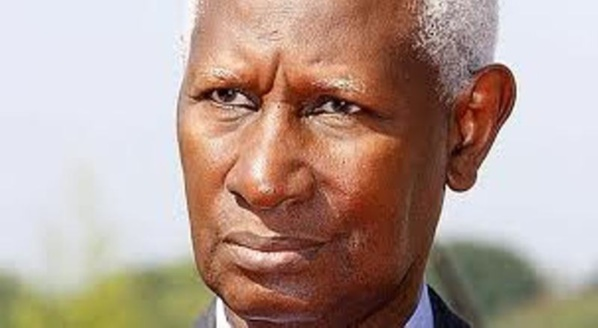 Révélations inédites- Abdou Diouf a passé son Bac sur une civière