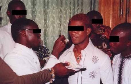 Ngaparou : 16 pédés, dont certains en string et boxer, arrêtés par la gendarmerie