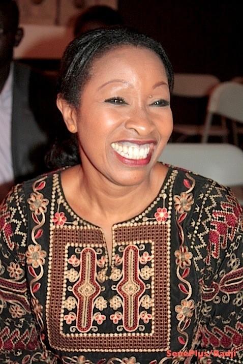 """Surfacturation au ministère de la Femme : Awa """"Koudou"""" Ndiaye blanchie !"""