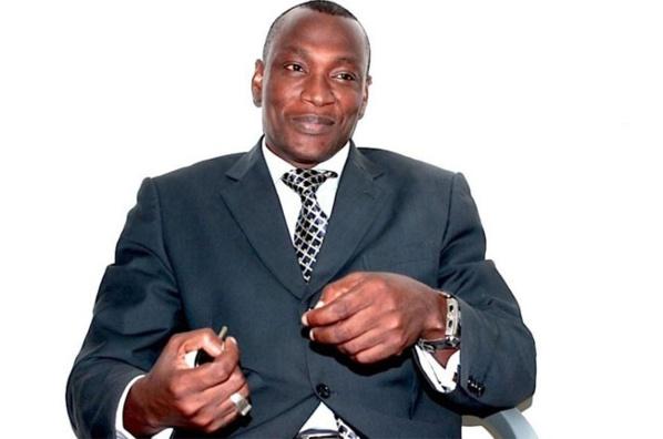 """Lansana Sidibé : """"Si le PDS s'entête, il faut autoriser le meeting en les envoyant dans un endroit fermé"""""""