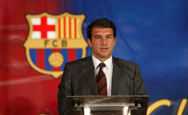 Un candidat à la présidence du Barça veut Xavi comme coach