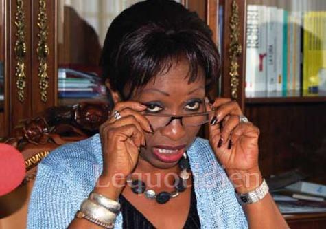 """Non-lieu prononcé en faveur de Awa """"Koudou"""" Ndiaye et consorts : Le Pds dénonce une """"justice sélective"""""""