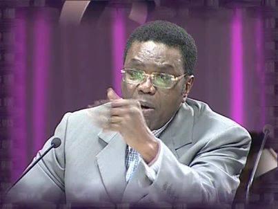 """Mbaye Jacques Diop: """"Abou Diouf porte l'entière responsabilité de la défaite du Ps en 2000"""""""