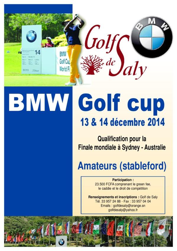 Quels seront les champions de golf amateur qui représenteront le Sénégal en Australie ?