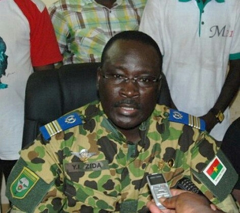 Burkina Faso: Le lieutenant-colonel Isaac Zida nommé Premier ministre