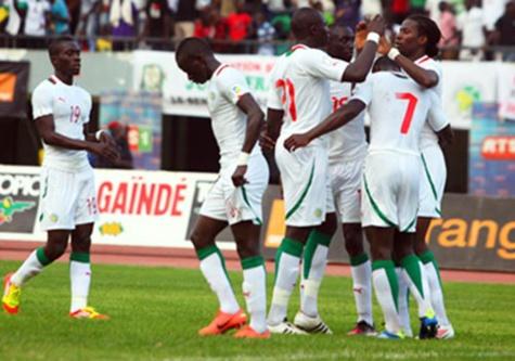 Suivez en Direct sur www.leral.net le match Sénégal-Botswana