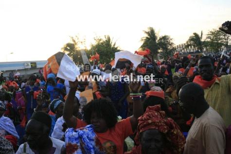 La jeunesse de Rewmi invite Macky Sall à ne pas gaspiller les maigres ressources du pays dans l'Oif