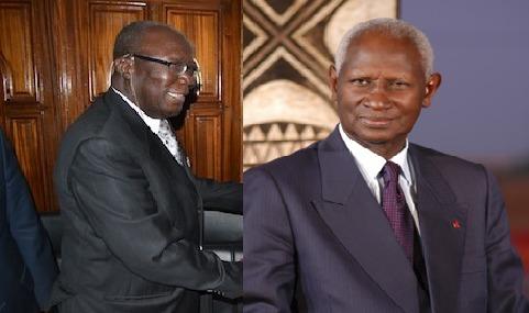 Attaques contre Abdou Diouf : Ameth Saloum Boye vient en renfort