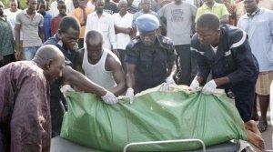 Drame à Rufisque: Un homme et sa fille sauvagement poignardés