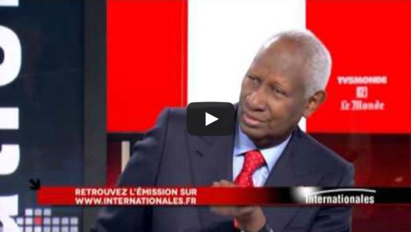"""Abdou Diouf : """"Comment Serigne Cheikh Tidiane Sy Al Maktoum m'a lâché..."""""""