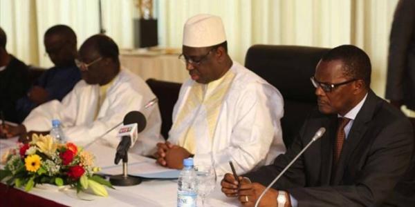 Sommet de la Francophonie: BBY s'offusque de la réaction malheureusement de Me Abdoulaye Wade