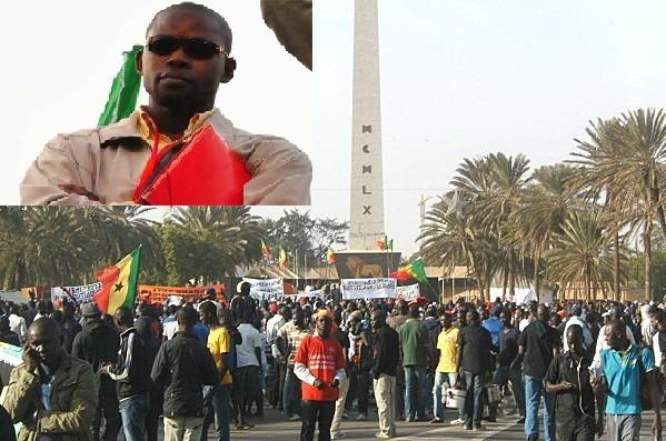 Meeting du PDS : L'ombre de Mamadou Diop plane sur la manifestation