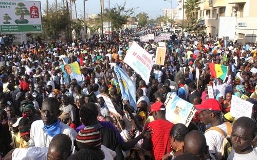 Financement du meeting de cet après-midi : Le Pds octroie 100 à 150 mille à chacune des sections de Dakar et de la banlieue, les Karimistes lésés...