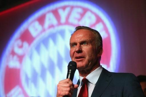 Bayerne Munich : Le club rembourse le prêt de son stade... 16 ans avant son échéance